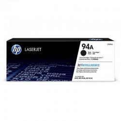Toner negro hp nº94a - 1200 páginas - compatible con laserjet pro m118dw / m148dw / m148fdw