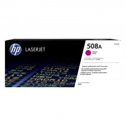Toner magenta hp cf363a jetintelligence - nº508a - 5000 páginas - compatible con m577dn / m577f / m577c