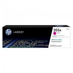 Toner magenta hp cf543a - jetintelligence - nº 203a - 1300 páginas - compatible con laserjet pro m254/ mfp m280 / m281