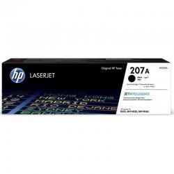 Toner negro hp w2210a - jetintelligence - nº 207a - 1350 páginas - compatible según especificaciones