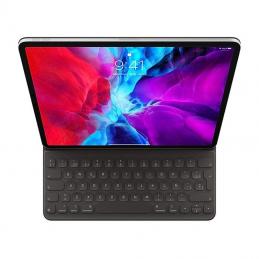 Smart keyboard folio para ipad pro 12.9' 3 y 4 generación  - español - mxnl2y/a