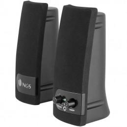 Altavoces ngs soundband 150/ 4w/ 2.0
