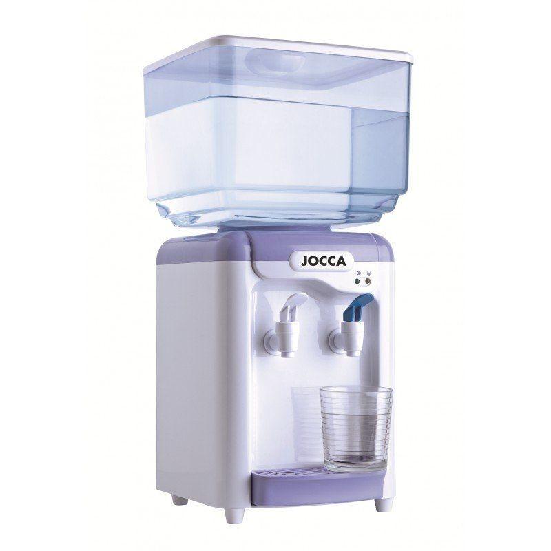 Dispensador de agua jocca 1102/ 65w/ capacidad 7l