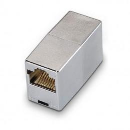 Adaptador rj45 aisens a138-0295/ cat 5e stp/ 1 ud
