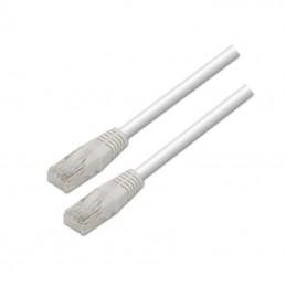 Cable de red rj45 utp aisens a135-0251 cat.6/ 2m/ blanco