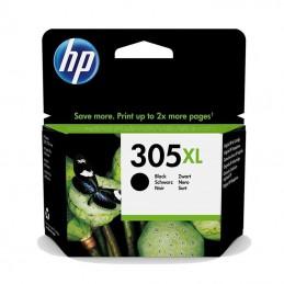 Cartucho de tinta negro hp nº305xl - 240 páginas aprox. - compatible según especificaciones