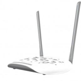 Punto de acceso inalámbrico tp-link tl-wa801n v6 poe 300mbps/ 2.4ghz/ antenas de 5dbi/ wifi 802.11n/b/g/a