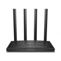 Router inalámbrico tp-link archer c80 1900mbps/ 2.4ghz 5ghz/ 4 antenas/ wifi 802.11ac/n/a - n/b/g