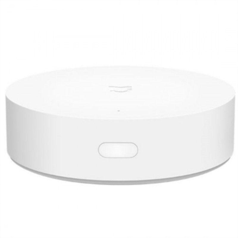 Hub xiaomi mi smart home hub - admite hasta 32 sub dispositivos conectados a la vez - wifi - bluetooth - zigbee - alcance 10m