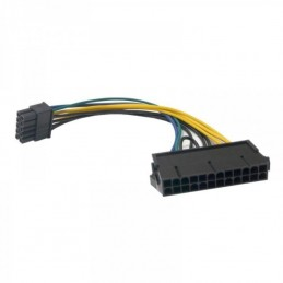 Adaptador de alimentación 3go a130/ molex 24 pin hembra - 10th intel/ 15cm