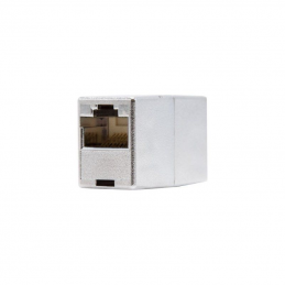 Adaptador rj45 nanocable 10.21.0403/ cat.5e stp