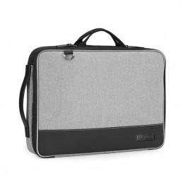 Maletín subblim advance laptop sleeve para portátiles hasta 14'/ gris