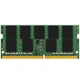 Memoria ram kingston valueram 16gb/ ddr4/ 2666mhz/ 1.2v/ cl19/ sodimm