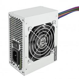 Fuente de alimentación sfx tooq tqep-500s-sfx/ 500w/ ventilador 8cm