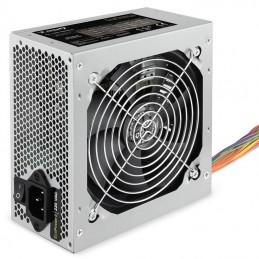 Fuente de alimentación tooq tqep-500sse-o oem/ 500w/ ventilador 12cm