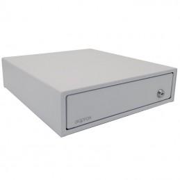Cajón portamonedas approx appcash33wh/ manual y automático/ blanco