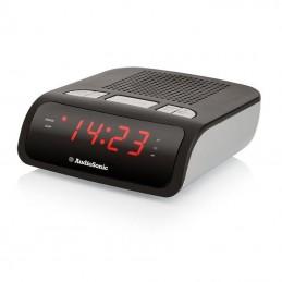 Despertador audiosonic cl-1459/ radio fm