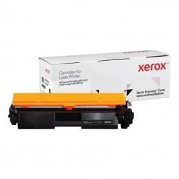 Tóner compatible xerox 006r03640 compatible con hp cf230a/crg-051/ 1600 páginas/ negro