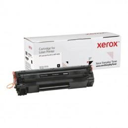 Tóner compatible xerox 006r03644 compatible con hp cf279a/ 1000 páginas/ negro