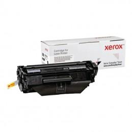 Tóner compatible xerox 006r03659 compatible con hp q2612a/crg-104/fx-9/crg-103/ 2000 páginas/ negro