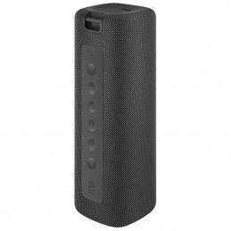 Altavoz con bluetooth xiaomi mi portable bluetooth speaker/ 16w/ 1.0/ negro