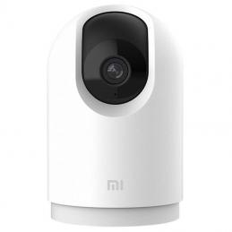 Cámara de videovigilancia xiaomi mi 360º home security camera pro 2k/ 360º/ visión nocturna/ control desde app