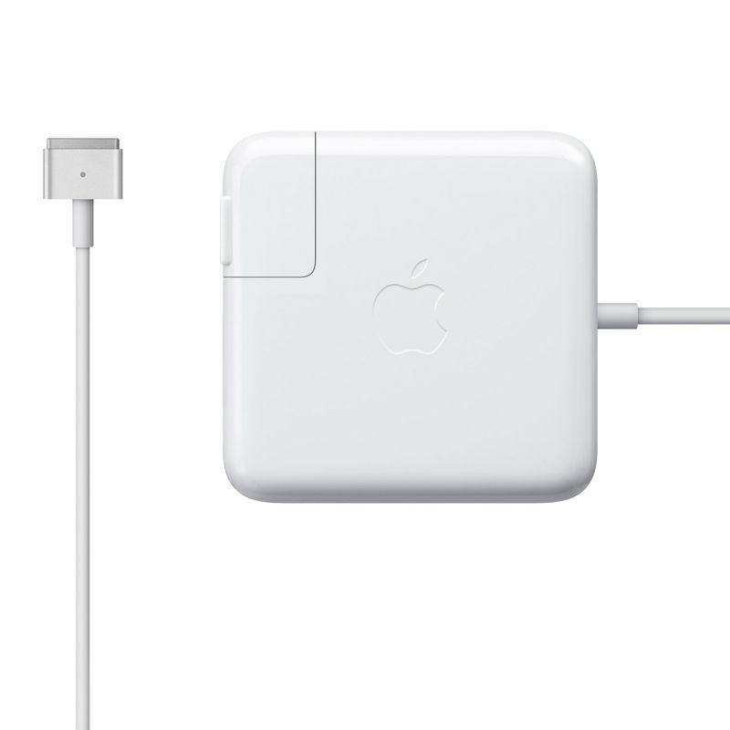 Adaptador de corriente magsafe 2 de 60w de apple (macbook pro con pantalla retina de 13 pulgadas) - md565z/a