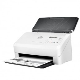 Escáner documental hp scan jet flow 7000 s3/ doble cara