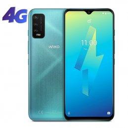 Smartphone wiko power u10 3gb/ 32gb/ 6.82'/ turquesa