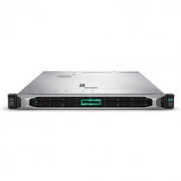 Servidor hpe proliant dl360 gen10 intel xeon scalable 4208/ 32gb ram