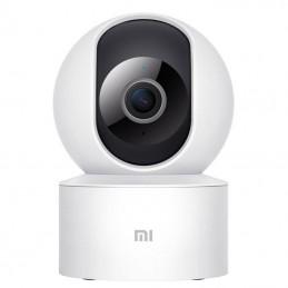 Cámara de videovigilancia xiaomi mi home security camera 360º 1080p/ 110º/ visión nocturna/ control desde app