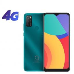 Smartphone alcatel 1se (2021) 6gb/ 64gb/ 6.22'/ verde agata