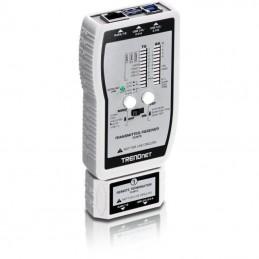 Tester trendnet tc-nt3 para rj11-rj12-rj45-usb