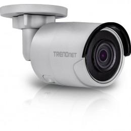 Cámara de videovigilancia bullet trendnet tv-ip1314pi/ 78º/ visión nocturna