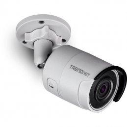 Cámara de videovigilancia bullet trendnet tv-ip1318pi/ 102º/ visión nocturna