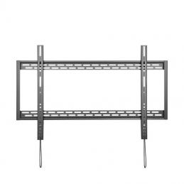 Soporte de pared fijo aisens wt100f-067 para tv de 60-100'/ hasta 130kg