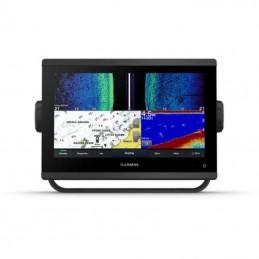 Garmin gpsmap® 923xsv con sondas sidevü, clearvü y chirp tradicionales con mapa base mundial sin transductor