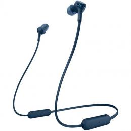 Auriculares inalámbrico intrauditivos sony wi-xb400 extra bass/ con micrófono/ bluetooth/ azules