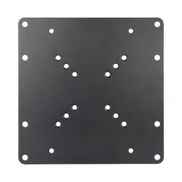 Soporte de pared fijo tooq vma0200-b para tv de 23-42'/ hasta 30kg