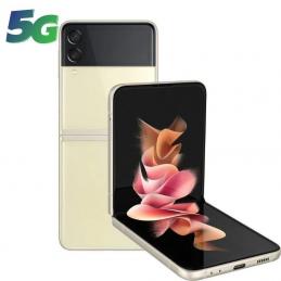 Smartphone samsung galaxy z flip3 8gb/ 128gb/ 6.7'/ 5g/ beige