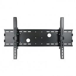 Soporte de pared fijo inclinable tooq lp4970t-b para tv de 37-70'/ hasta 75kg