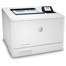 Impresora láser color hp laserjet enterprise m455dn dúplex/ blanca