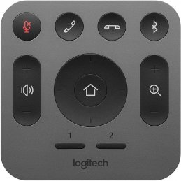 Mando webcam logitech meetup