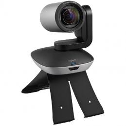 Placa de montaje para webcam logitech group 993-001140