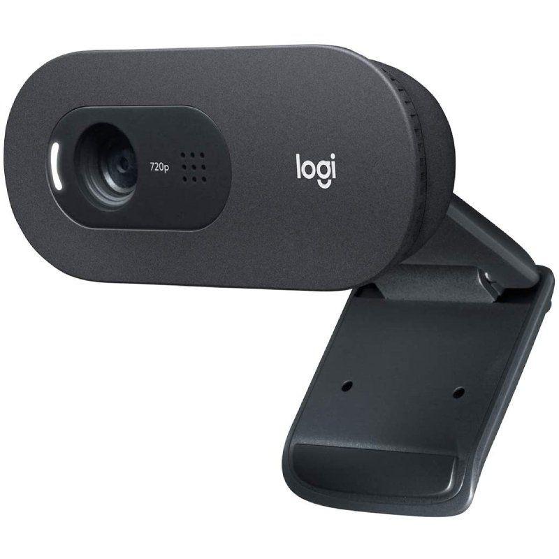 Webcam logitech c505/ 720p hd