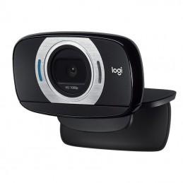 Webcam logitech c615/ enfoque automático/ 1080p full hd