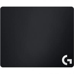Alfombrilla logitech g240/ 340 x 280 x 1mm/ negra