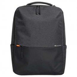 Mochila xiaomi commuter backpack/ 21l/ gris oscuro