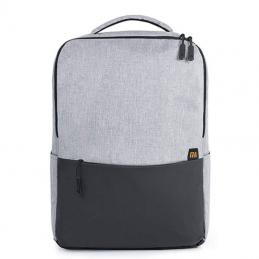 Mochila xiaomi commuter backpack/ 21l/ gris claro