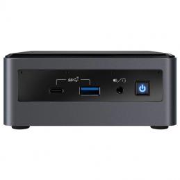 Minipc kvx nuc intel nuc7cjyhn2 celeron j4005/ 8gb/ 512gb ssd/ freedos
